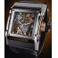 Часы Hysek Furtif Skeleton Tourbillon